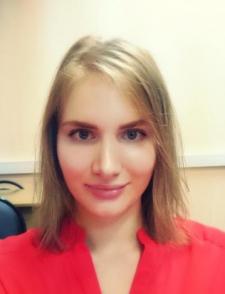 Татьяна Сергеевна Иванова