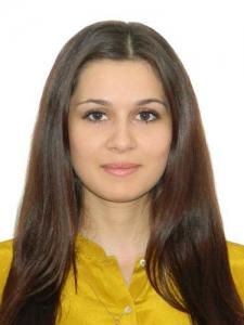 Анастасия Владимировна Восканян