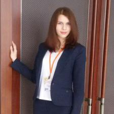 Анастасия Александровна Мажейко