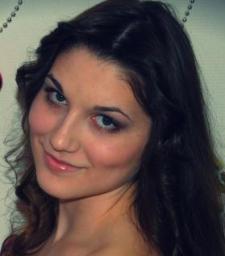 Элина Валерьевна Сафина