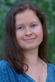 Юлия Юрьевна Рафикова
