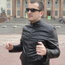 Хадисов Магомед-Рамзан Бувайсарович