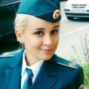Голикова Анастасия Александровна