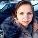 Горожанова Ксения Михайловна
