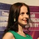 Дубоносова Анна Игоревна
