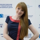 Ильминская Мария Станиславовна