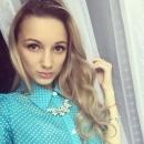 Мжельская Алина Александровна