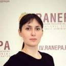 Добрякова Татьяна Сергеевна