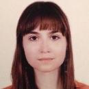 Кудряшова Екатерина Олеговна