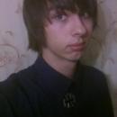 Нелогов Даниил Александрович