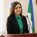 Батенкова Екатерина Владимировна