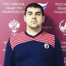 Ревазашвили Григорий Мерабович