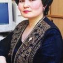 Спанкулова Лазат Сейтказиевна