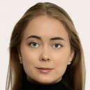 Быкова Ольга Евгеньевна