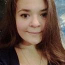 Тагай Ирина Игоревна