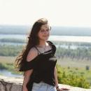 Подкорытова Елена Владимировна