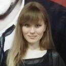 Родионова Илона Владимировна