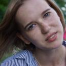 Индичекова Екатерина Павловна