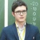 Дегтярёв Максим Игоревич