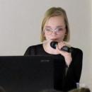 Борисова Александра Михайловна