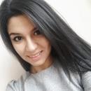Ташханова Карина Рустамовна