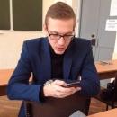 Сазонов Данил Николаевич