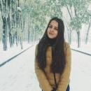 Пятова Мария Александровна