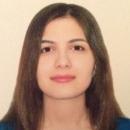 Чанглян Лилия Давидовна