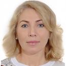 Ляпунцова Елена Вячеславовна