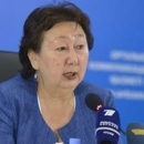 Джунусова Жанылжан Хасымовна