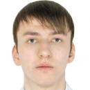 Курганов Максим Владимирович