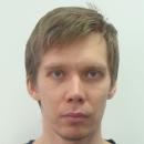 Mashkovich Evgeny Alexandrovich