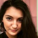 Bartenjova Kristina Sergeevna