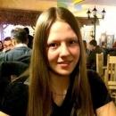 Голованова Алина Владимировна