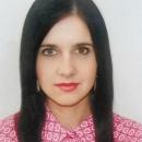 Савина Екатерина Владимировна