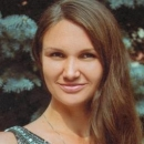 Семикова Евгения Сергеевна