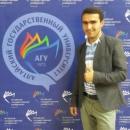 Самадов Мухамадали Акрамович