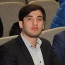 Хакназаров Тоджиддин Джабборович