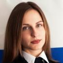 Громова Валерия Олеговна