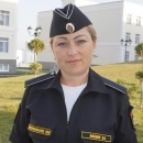 Олешко Людмила Ивановна