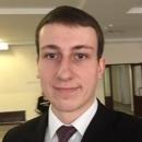 Костюшко Артур Евгеньевич