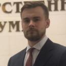 Савельев Михаил Калистратович