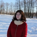 Захарченко Софья Александровна