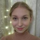 Игнатенко Елизавета Александровна