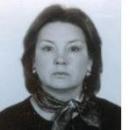 Малькова Ирина Владимировна