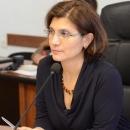Велиева Джамиля Сейфаддиновна