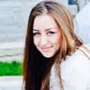 Воскресенская Снежанна Андреевна