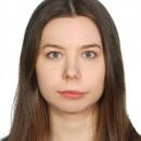 Чернова Анна Владиславовна