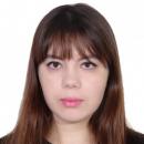 Сазонова Дарья Николаевна