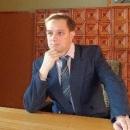 Щеглов Евгений Владимирович